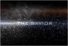 The Savior Film Trailer