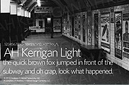 A&H Kerrigan Light