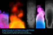 Particle System Collection