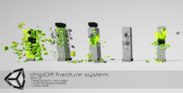 chipOff Fracture System