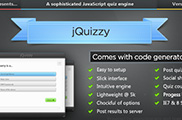 jQuizzy - Premium Quiz Engine