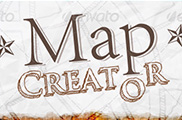 Map Creator - Action