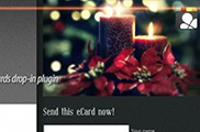 WordPress eCards