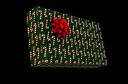 6 HD Christmas and Holiday Gift Box Transitions