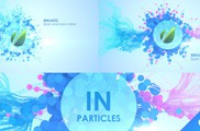 In Particles