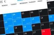 Smooth PHP Calendar Reloaded