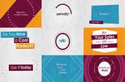 Product Promo. Plantilla de After effects para promoción de un producto