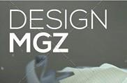 Diseño de Revista para tablet