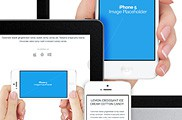 Landahoy - Responsive + Retina Landing Page