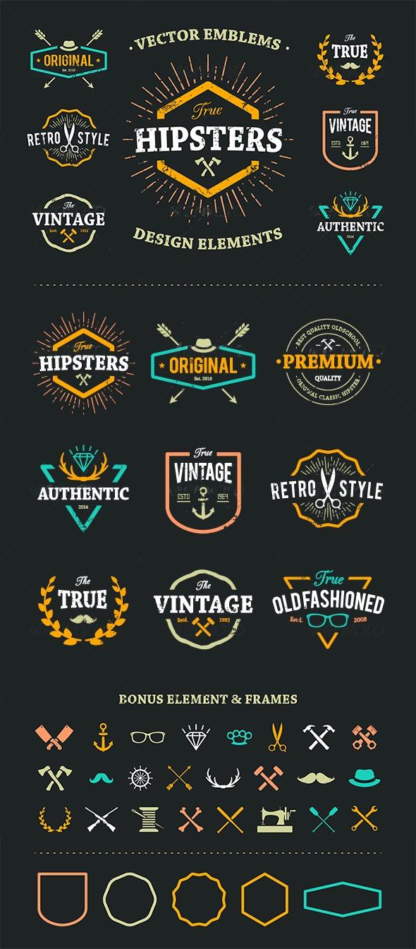 Badge Logo Design Custom Badge Logos  ProDesigns