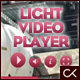 LIGHT VIDEO PLAYER