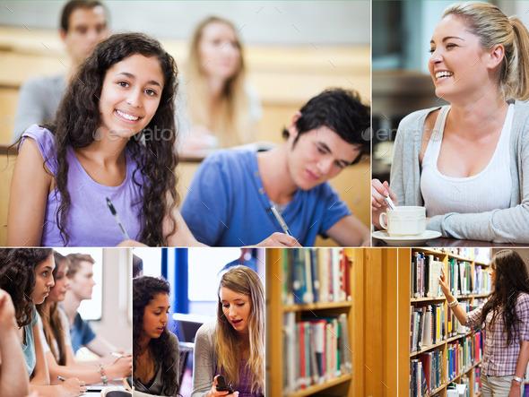 overseas students in western universities difficulties