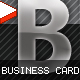 business, card, businesscard, sleek, clean, design, modern, corporate