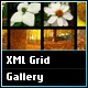 Dynamic XML Grid Gallery