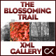 The Blossoming Trail XML Image Gallery