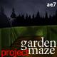 Garden Maze Project
