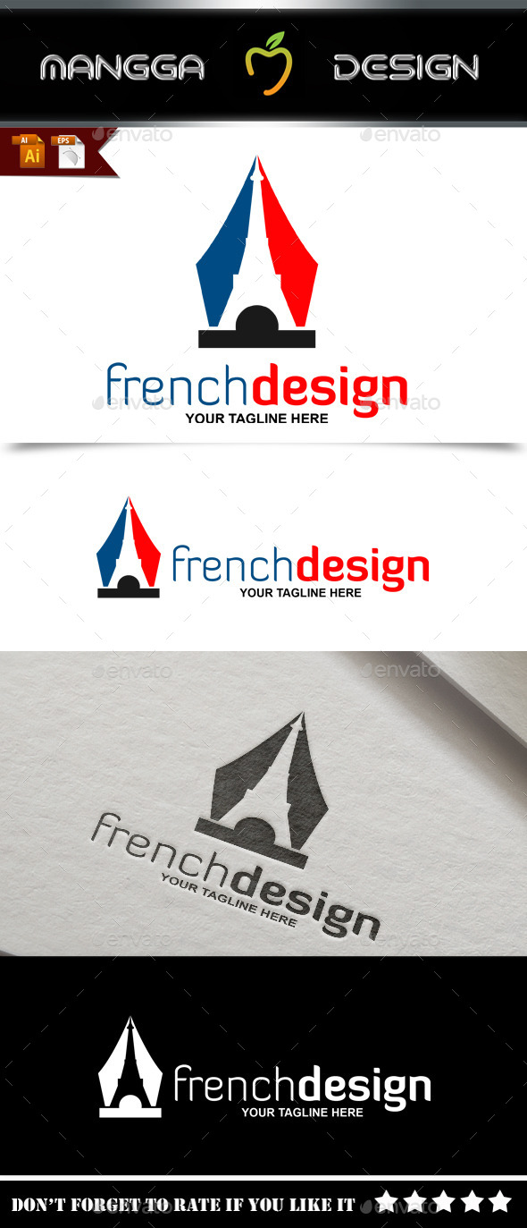 Graphic design from around the world French design  Learn