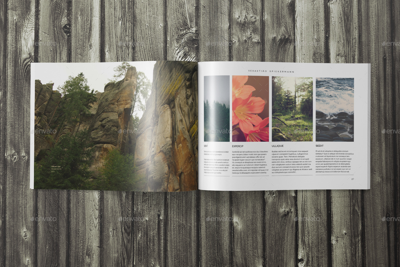 Adobe indesign photobook templates 5 Top Tips for Designing Good Photo Book Layouts