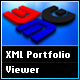 Mini XML Portfolio Viewer
