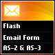Flash and PHP Email Form