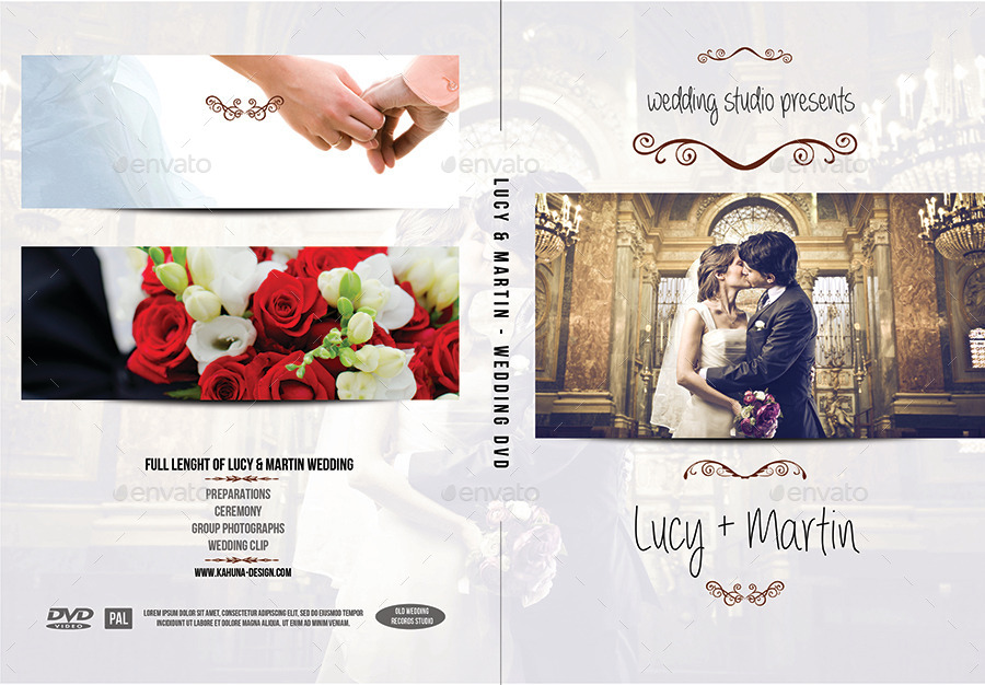 Lusy productions wedding