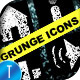 Grunge Icons V.1.0