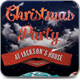 Christmas Party Poster Flye-Graphicriver中文最全的素材分享平台
