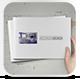 Simple Interior Catalog-Graphicriver中文最全的素材分享平台
