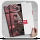 Creative Resume-Graphicriver中文最全的素材分享平台