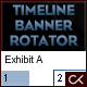 TIMELINE BANNER ROTATOR