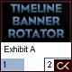 TIMELINE BANNER ROTATOR