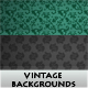 PREMIUM VINTAGE BACKGROUNDS v.2