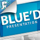 Blued Presentation - Blue you away