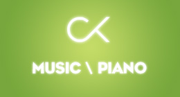 CK's Piano Music