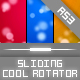 Sliding Cool Rotator
