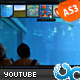 Youtube Video Player with Playlist AS3