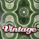Vintage Wallpaper Pattern Photoshop Illustrator .pat