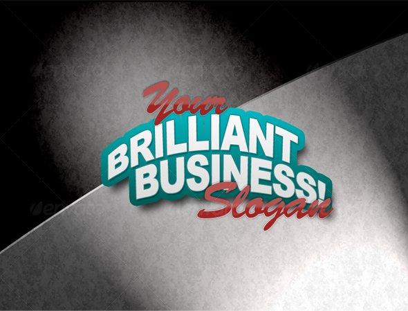 Brilliant Business Logo