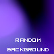 Random animate background 