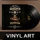Vinyl Records Artwork-Graphicriver中文最全的素材分享平台