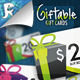 Giftable Gift Cards - Its a present