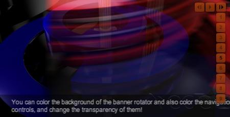 Ultimate Banner Rotator Screenshot 1
