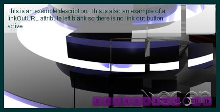 Ultimate Banner Rotator Screenshot 2