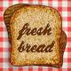 Fresh Bread Textures