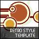 Retro Style Template