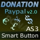 Donation PayPal Button(Right click) v2.0