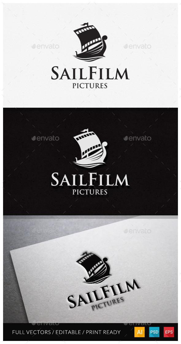 Film Logo Free Vector Art - (7334 Free Downloads)