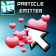 Particle Emitter