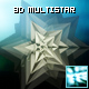 3D Multistar