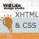 wall labs template
